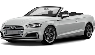 S5 Convertible