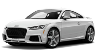TT RS Quattro 2.5 TFSI Coupe