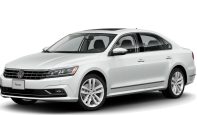 Passat Highline