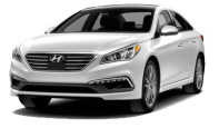 Sonata 2.0T Ultimate