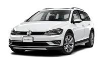 Golf AllTrack Execline
