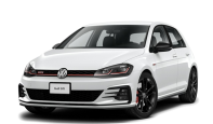 Golf GTI Rabbit