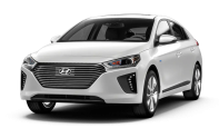 Ioniq Hybrid Preferred