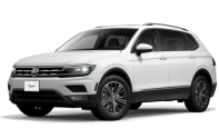Tiguan Highline AWD