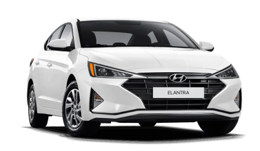 Elantra Preferred à vendre ou à louer - Concession Hyundai à Matane