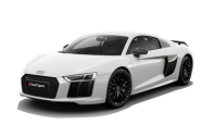 R8 Quattro Coupe 5.2 FSI Plus
