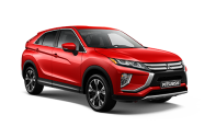 Eclipse Cross ES