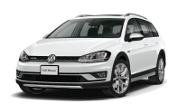 Golf AllTrack Highline