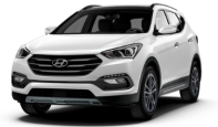 Santa Fe 2.0T AWD Ultimate